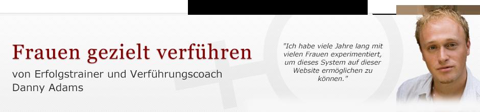 Frauen gezielt verführen - Der deutschsprachige Blog zu Verführung und Dating